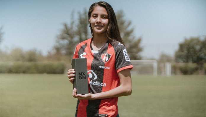Alison Gonzalez