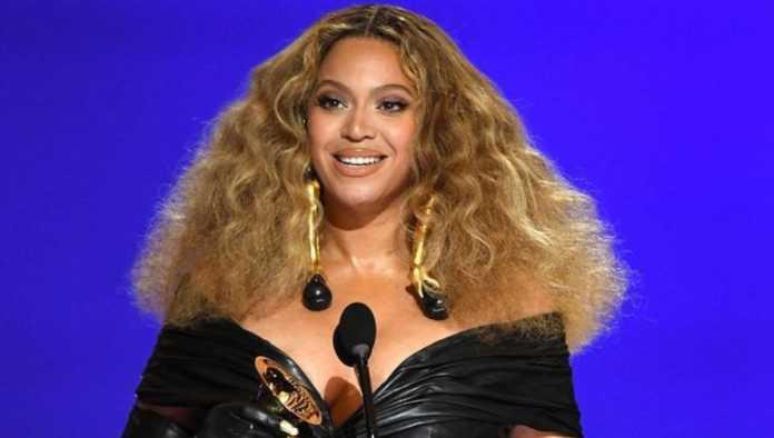 Beyoncé se vuelve la artista con más Grammys ganados en la historia