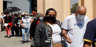 México en pandemia de Covid-19