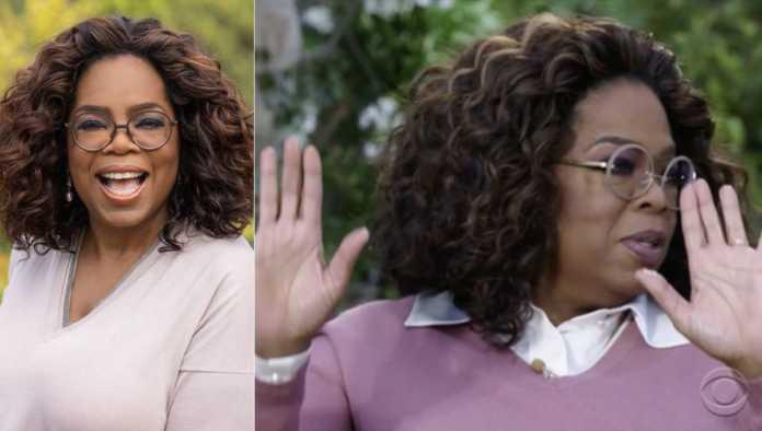 7 cosas que no sabías de Oprah Winfrey, protagonista del meme de moda
