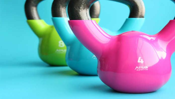 4 ejercicios que harán maravillas por tu figura y tu salud