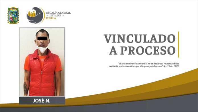 Ficha de José Elías