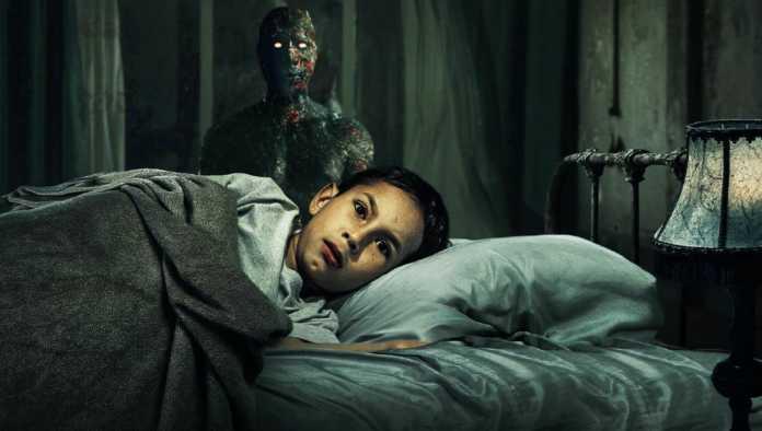 """Netflix estrena """"Haunted Latinoamérica"""", serie sobre fenómenos paranormales"""