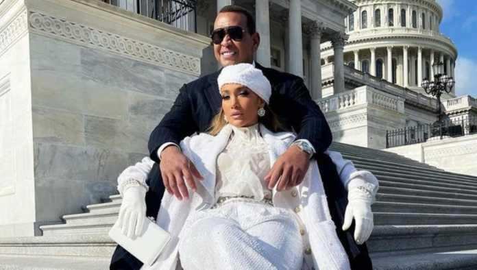 Jennifer Lopez y Alex Rodriguez rompieron y cancelaron su compromiso
