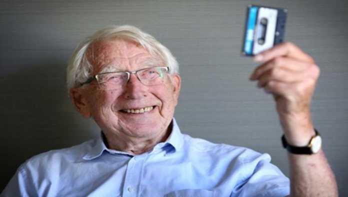 Lou Ottens, inventor del casete