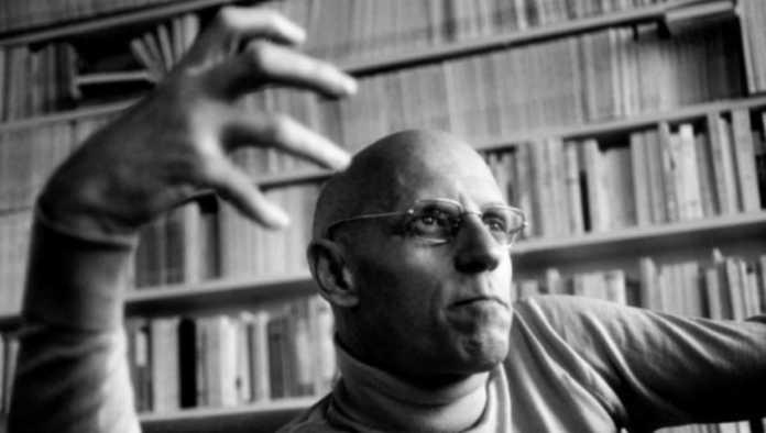 Michel Foucault es acusado de ser pedófilo