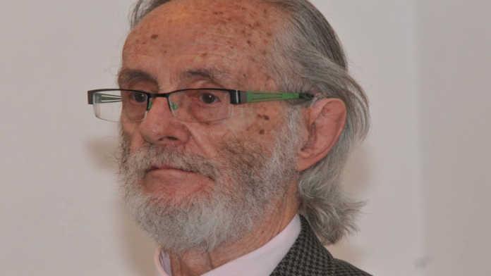 Muere el poeta Enrique González Rojo Arthur a los 92 años