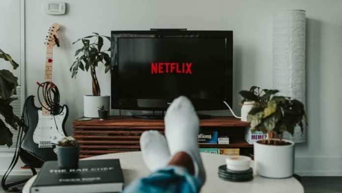 Netflix ya no permite compartir contraseñas