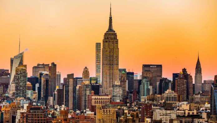Nueva York aprueba el uso de marihuana