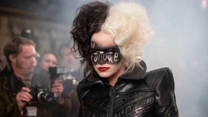 Disney lanza nuevo tráiler de Emma Stone como Cruella