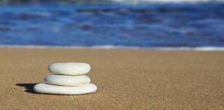 Una de las playas contaminadas según la Cofepris