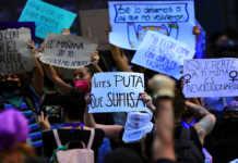 """""""La Bebeshita"""" y Miranda Ibáñez también denuncian violencias de Rix"""
