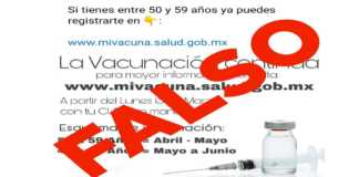 Registro de vacuna contra Covid-19