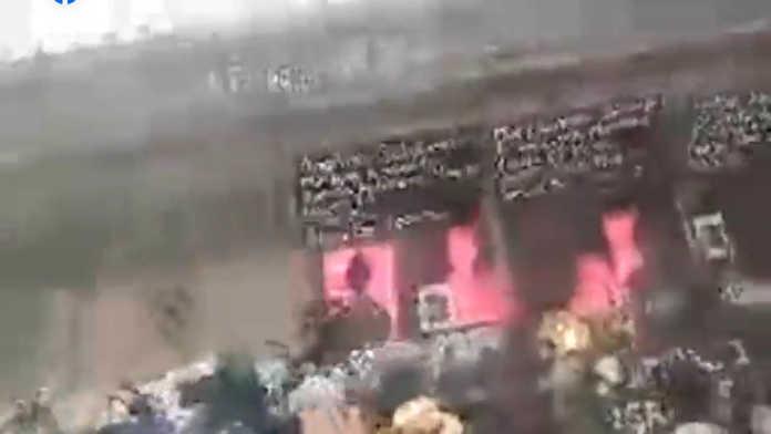 Brigada Marabunta acusa a SSC de retener a joven en Palacio Nacional