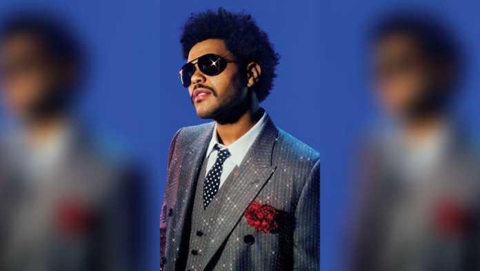 """The Weeknd asegura que boicoteará los """"corruptos"""" premios Grammy"""