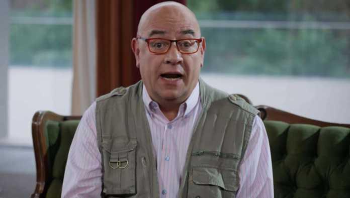 Víctor Trujillo
