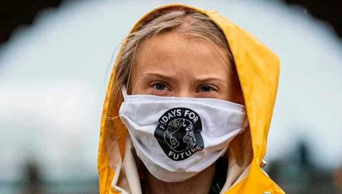 Greta Thunberg expone desigualdad en reparto de vacunas contra Covid-19