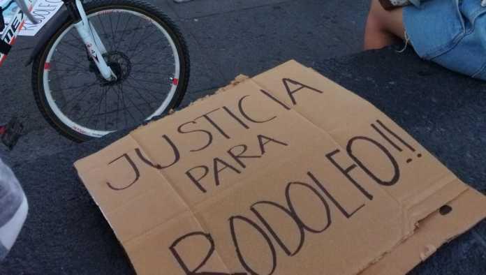 Marchan por justicia para Rodolfo, perrito asesinado en Sinaloa