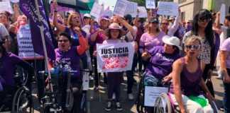 Mujeres con discapacidad enfrentan violencia agravada