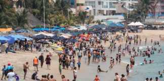 Ocupación hotelera llega al 50% en Semana Santa: Concanaco