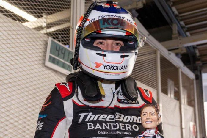 Mujeres que han hecho historia en las carreras de automóviles