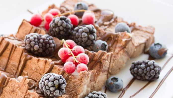 Inspírate para crear postres delicioso y saludables con estás cuentas de Instagram