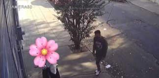Video que muestra acoso callejero