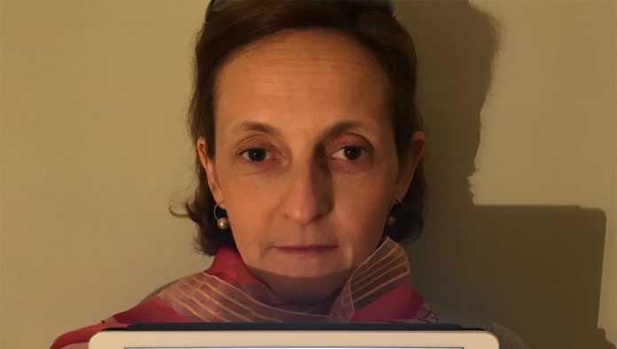 Alessandra Galloni