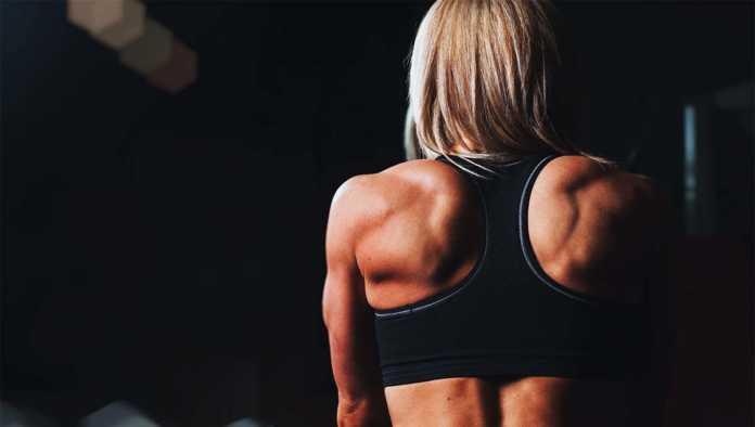 5 alimentos que ayudan a desarrollar músculo