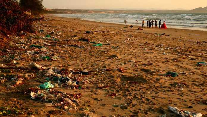 GloLitter, la iniciativa que busca reducir la basura marina en el mundo