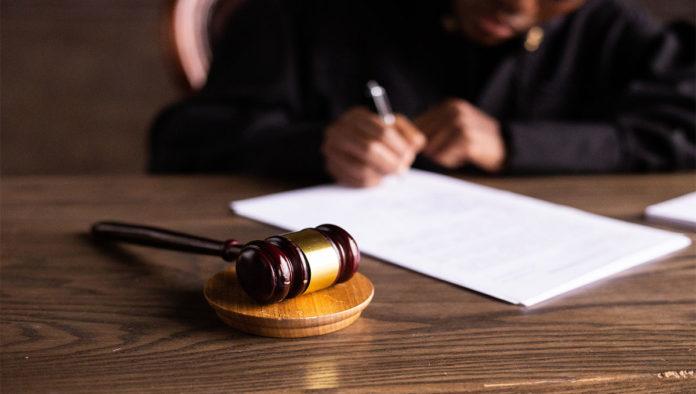Juez del CJF