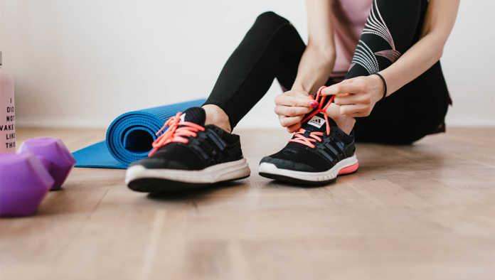 Inspírate para comenzar con tu rutina de ejercicios con estas cuentas de Instagram