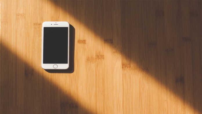 Datos biométricos para móviles