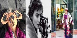 Directoras de cine feminista