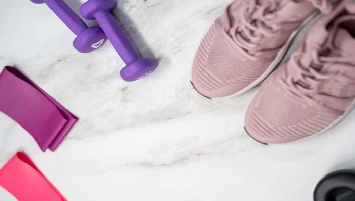 Equipo para hacer ejercicios de adelgazamiento