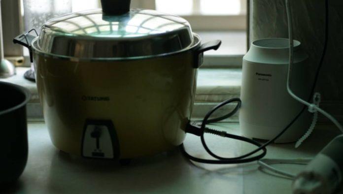 Objetos del hogar que usan más energía