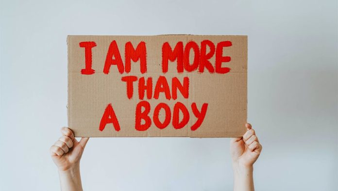 Protesta contra los estereotipos de género