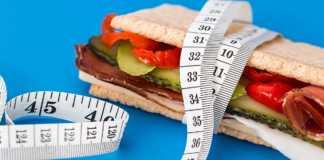Metáfora de dieta