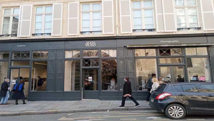 Galería Hélène Roger-Viollet