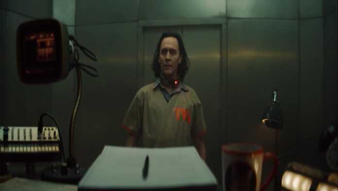 Escena de Loki