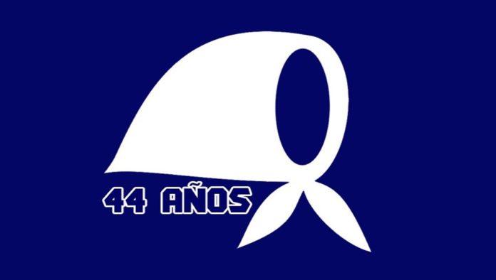 Logo de las Madres de la Plaza de Mayo