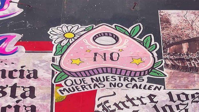 Mural en Morelia