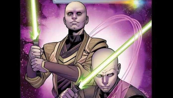 """""""Star Wars"""" presenta orgullosamente personajes trans no binarios"""