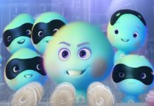 Personaje de Pixar
