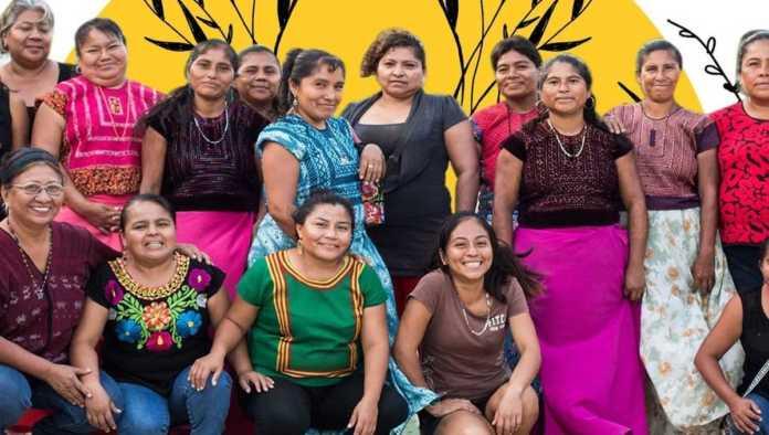 Mujeres de Fondo Semilla