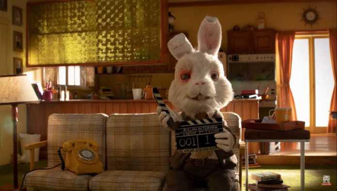 Ralph el conejo