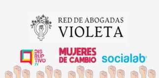 Red de Abogadas Violeta