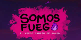 Somos fuego, documental
