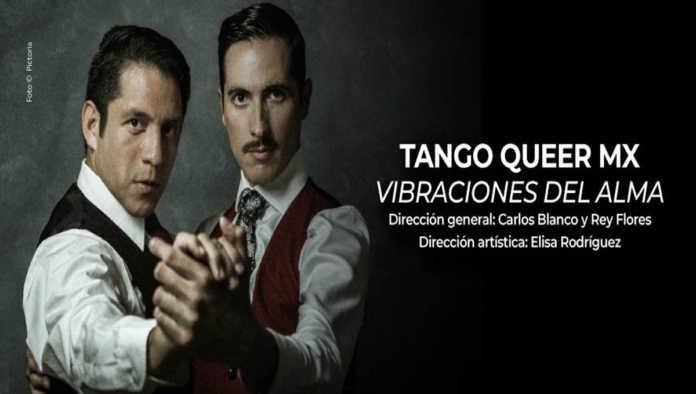 Tango Queer MX