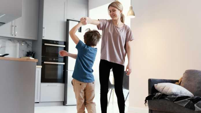 Nuevas familias, nuevas formas de relacionarnos